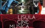 2ème édition de Lisula CineMusica