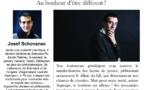 "Conférence de Josef Schovanec ""Nos intelligences multiples"""