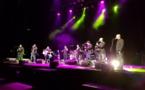 « L'ATTRAGHJU »  en concert