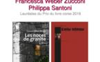 Rencontre avec Francesca Weber Zucconi et Philippa Santoni