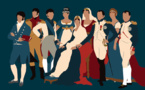 """Théâtre : """"Les Bonaparte, une famille corse"""""""