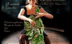 """3e édition du Festival Benista Etoiles Symphoniques avec la participation des """"Petites Mains Symphoniques"""" - L'Ile-Rousse / Calvi / Balagne"""