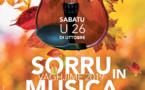 """Festival """"Sorru in Musica Vaghjime"""" - Folelli / Santa Lucia Di Moriani / Penta Di Casinca"""