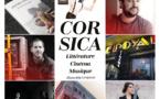 """Festival Les Nuits Med - Soirée-évènement """"Corsica"""" (Littérature, cinéma, musique)"""