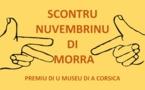 Scontru nuvembrinu di Morra - Musée de la Corse - Corte