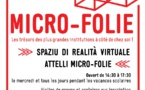 Museu numèricu Micro-Folie in lingua corsa - Galerie Una Volta - Bastia