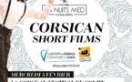 La Corse au festival du court-métrage de Clermont-Ferrand !