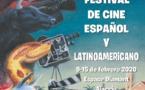 23ème Festival du Cine Español y Latinoamericano - Espace Diamant - Ajaccio
