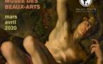 Programme du nouveau cycle de cours organisés par l'École du Louvre et le Palais Fesch - Ajaccio