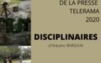 Court-Métrage : « DISCIPLINAIRES » d'Antoine BARGAIN remporte le Prix de la presse Télérama 2020