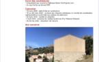 Prix Edmond Simeoni : Appel à projets pour Street Artiste - Clôture 15 mars - Lozzi