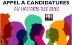 Appel à candidatures pour « Au has'Arts des rues » - Bonifacio