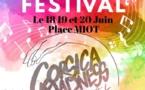 Festival Corsica Madness - Place Miot - Ajaccio
