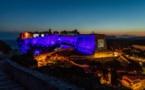 La 7ème édition de Festi Lumi, le festival de lumière corse - Bonifacio