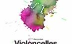 21ème Rencontres de Violoncelles de Moïta