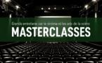 Masterclasses Centre Pompidou : Grands entretiens sur le cinéma et les arts de la scène