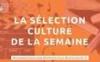 #UniversitaInCasa : La sélection culture de la semaine