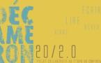 LANCEMENT DU PROJET DECAMERON 20/2.0 PAR LES ÉDITIONS ALBIANA