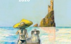 Découverte de la sélection BD à Bastia 2020