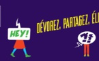 Devenez juré du Prix France Culture BD des étudiants ! Appel à candidature