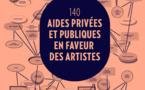 CNAP : Secours exceptionnel aux artistes