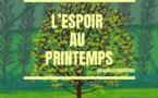 France Inter, le Centre Pompidou et le Théâtre du Châtelet lancent un appel à dessiner le Printemps !