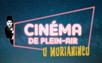 """Programmation du Cinéma de Plein Air """"U Murianincu"""" - Santa-Lucia-di-Moriani"""