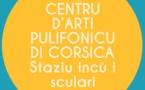 CENTRU D'ARTI PULIFUNICU DI CORSICA