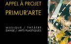 """CHJAMA À PRUGHJETTI """"PRIMUR'ARTE"""""""