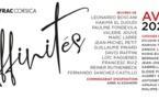 """Découvrez la visite virtuelle de l'exposition """"Affinités"""" proposée par le FRAC de Corse"""
