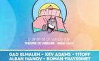 Calvi Comedy Festival 1ère édition