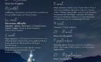 I scontri di u celu stellatu in Sermanu - Estate 2021