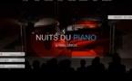 Festival des Nuits du Piano d'Erbalunga du 30 juillet au 8 août 2021