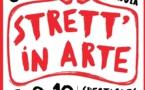 """Festival """"Strett'in Arte""""- Algajola"""