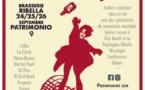 Festival Ribellazione Acte III du 24 au 26 Septembre à Patrimonio