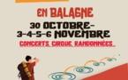 "Festival Itinérant permanent  ""Les petits cailloux"" en Balagne"