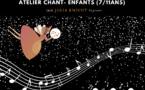Journée d'information le 29 septembre de l'atelier chant-enfants « la fée de l'hiver » - Centru D'Arti Pulifonica di Corsica - Sartè