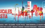 33e édition des Musicales de Bastia ! Les 14 / 19 / 20 et 21 Novembre