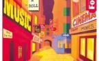 4ème édition du Festival Lisula CineMusica du 20 au 26 Octobre au cinéma Le Fogata - L'Île Rousse