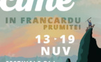 """2ème édition du Festival """"Sinecime"""" in Francardu du 13 au 19 novembre !"""