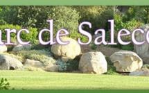 Programme des animations de Juillet du Parc de Saleccia