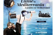 13ème édition du festival : Les Nuits Med di u filmu cortu - Lume in Mediterraniu