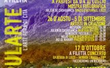 Popularte, l'arte fora di cità - Lozzi