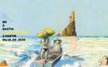 BD à Bastia 2020 à contretemps du 18 au 20 Septembre
