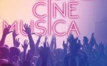 3ème édition du Festival Lisula CineMusica - Cinéma Le Fogata - L'Ile Rousse