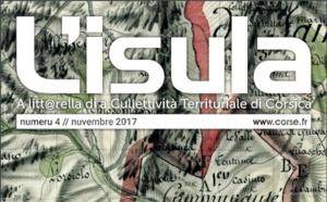 L'Isula - Novembre 2017