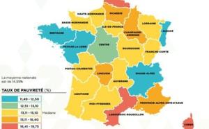 Le panorama de la Précarité et de la pauvreté en Corse