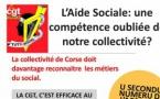 Communiqué de la CGT : A l'Accorta n°2 le journal de la CGT