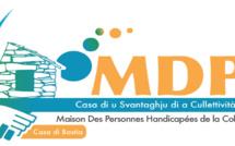 La MDPH de la Collectivité de Corse recherche une assistante sociale secteur «Enfance» à Aiacciu