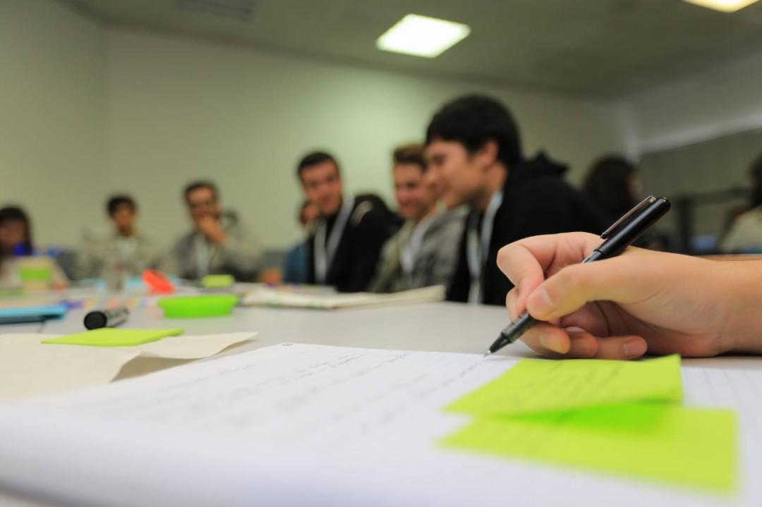 Recueil des actes des Assises de la Jeunesse